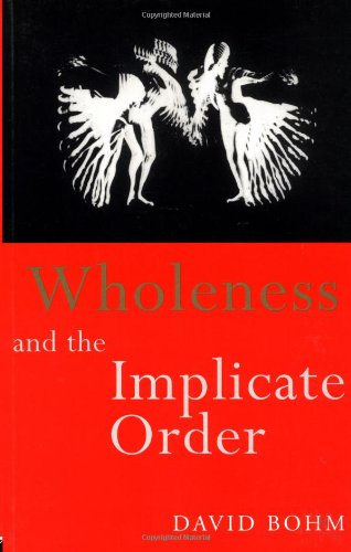 9780415119665: Wholeness and the Implicate Order