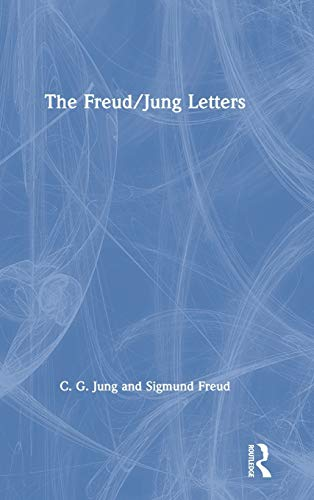 9780415119825: The Freud/Jung Letters