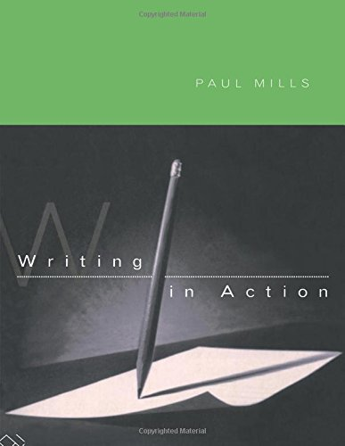9780415119894: Writing in Action