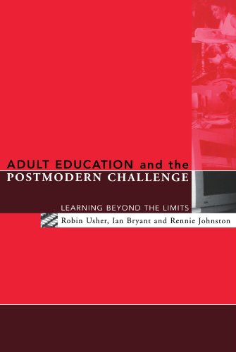 9780415120210: Adult Education and the Postmodern Challenge: Learning Beyond the Limits