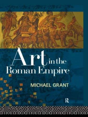 9780415120319: Art in the Roman Empire