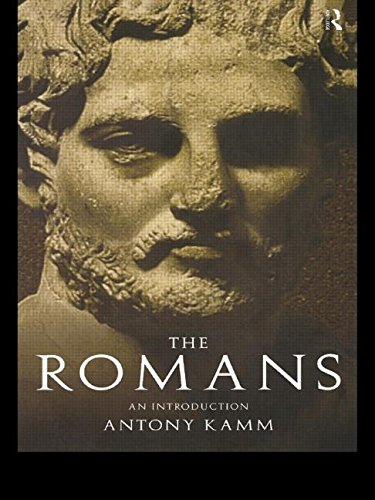 9780415120401: The Romans: An Introduction (Peoples of the Ancient World)