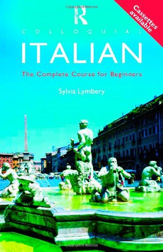 9780415120869: Colloquial Italian: The Complete Course for Beginners (Colloquial Series)