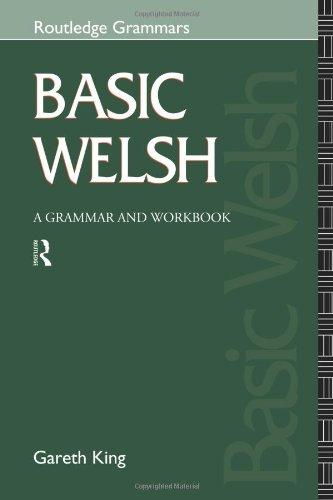 9780415120968: Basic Welsh: A Grammar and Workbook (Grammar Workbooks)