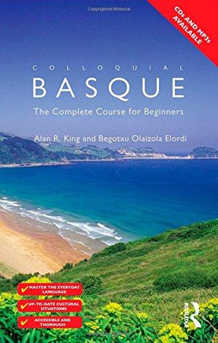 9780415121095: Colloquial Basque: A Complete Language Course (Colloquial Series)