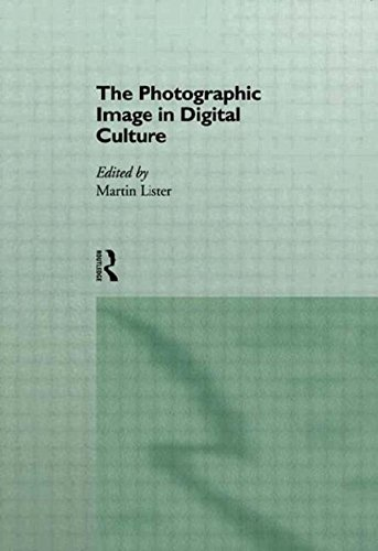 9780415121576: The Photographic Image in Digital Culture (Comedia)