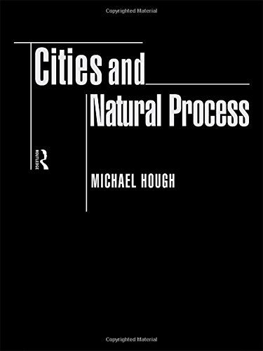 9780415121682: Cities and Natural Process