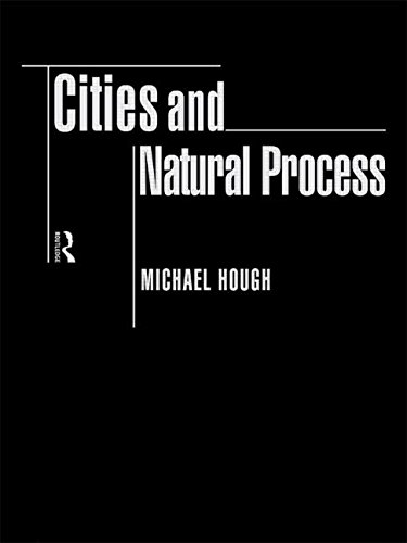 9780415121989: Cities and Natural Process