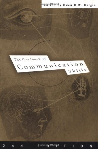 9780415123266: The Handbook of Communication Skills