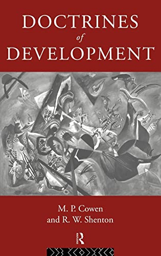 9780415125154: Doctrines Of Development