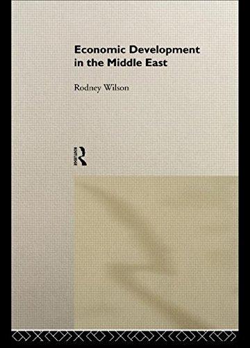 9780415125536: Economic Development in the Middle East (Routledge Studies in Development Economics)