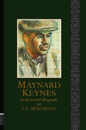 9780415127110: Maynard Keynes: An Economist's Biography