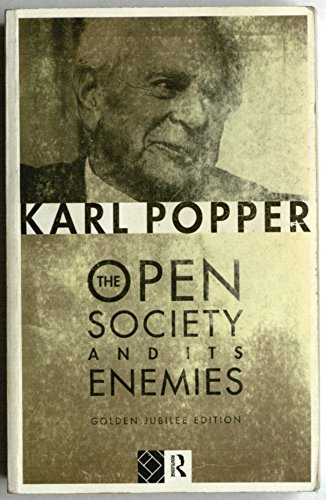 9780415127394: The Open Society and Its Enemies