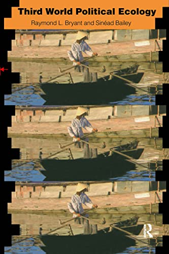 9780415127448: Third World Political Ecology: An Introduction