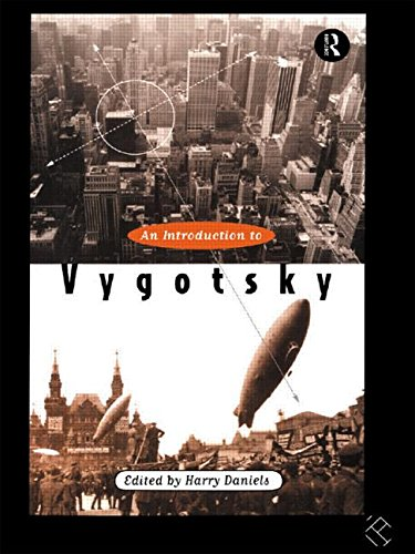 9780415128650: An Introduction to Vygotsky