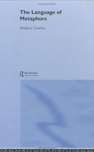 9780415128766: The Language of Metaphors