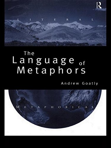 9780415128773: The Language of Metaphors