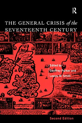 9780415128827: The General Crisis of the Seventeenth Century