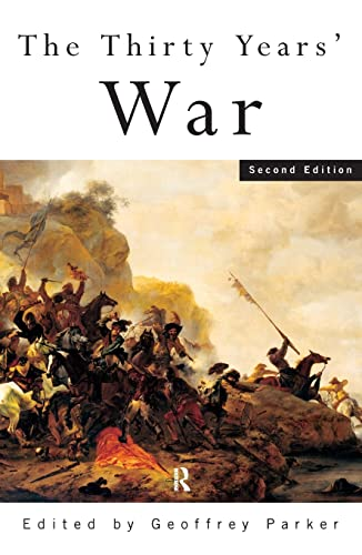 9780415128834: The Thirty Years' War