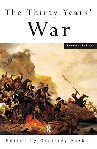 9780415128834: The Thirty Years' War