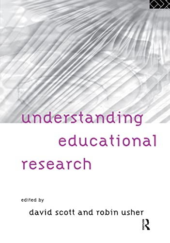 9780415131308: Understanding Educational Research