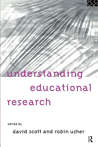 9780415131315: Understanding Educational Research