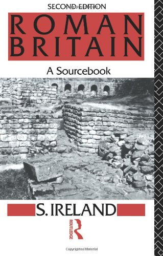 9780415131346: Roman Britain: A Sourcebook (Routledge Sourcebooks for the Ancient World)