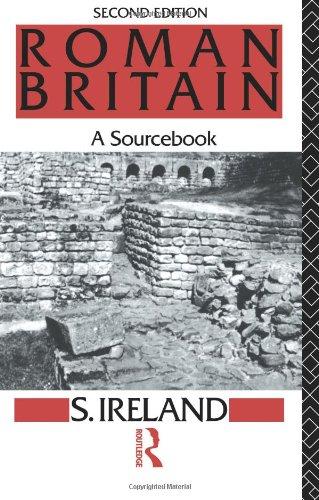 9780415131346: Roman Britain: A Sourcebook