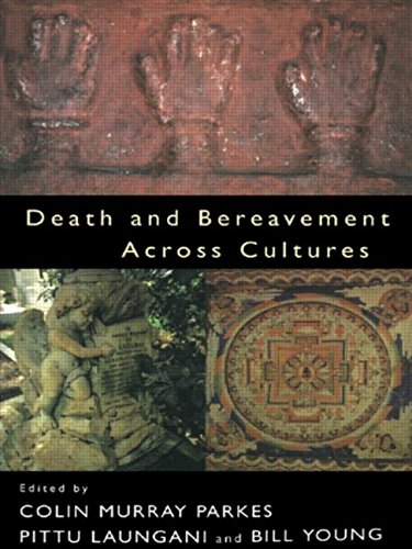 9780415131377: Death and Bereavement Across Cultures