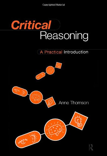 9780415132053: Critical Reasoning: A Practical Introduction