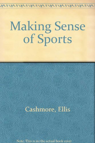 9780415133067: Making Sense of Sports