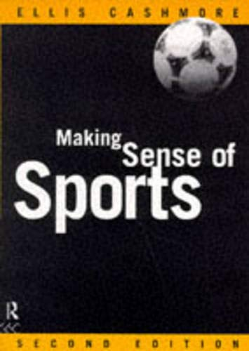 9780415133074: Making Sense of Sports