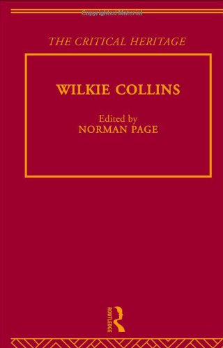 9780415134644: Wilkie Collins: The Critical Heritage (Volume 58)