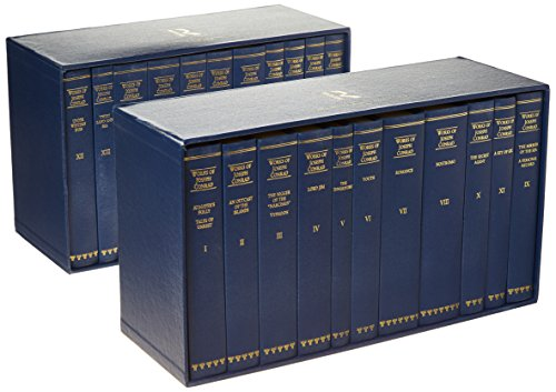 The Collected Works of Joseph Conrad: Medallion: Conrad, Joseph