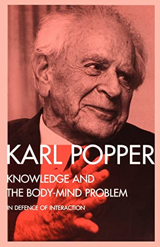 9780415135566: Knowledge and the Body-Mind Problem: In Defence of Interaction