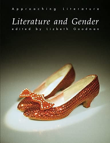 9780415135740: Literature and Gender: An Introductory Textbook (Approaching Literature)