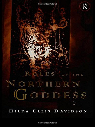 9780415136105: Roles of the Northern Goddess