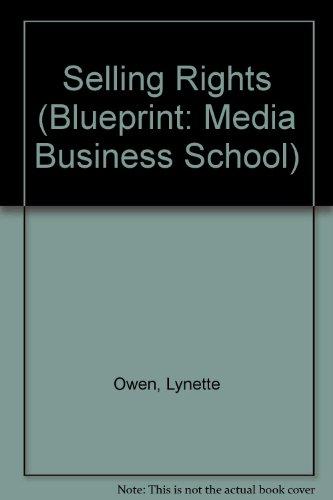 Selling Right.: Owen, Lynette