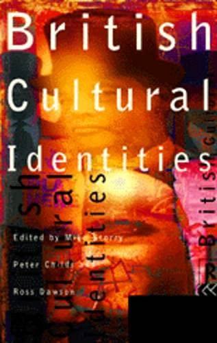 9780415136990: British Cultural Identities