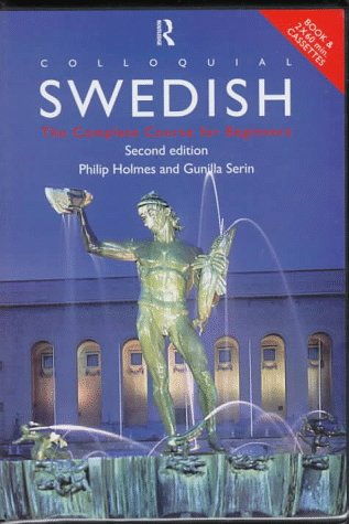 9780415137188: Colloquial Swedish: A Complete Language Course (Colloquial Series)