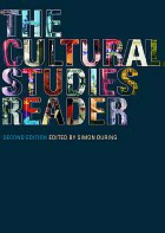 9780415137539: The Cultural Studies Reader