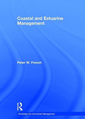 9780415137584: Coastal and Estuarine Management (Routledge Environmental Management)