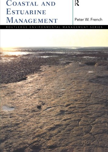 9780415137591: Coastal and Estuarine Management (Routledge Environmental Management)