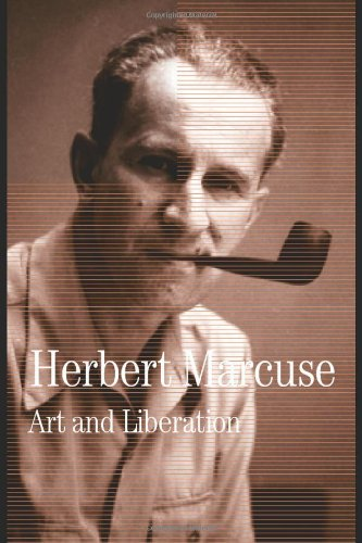 9780415137836: Art and Liberation: Collected Papers of Herbert Marcuse, Volume 4: v. 4 (Herbert Marcuse: Collected Papers)