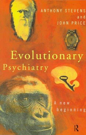 9780415138406: Evolutionary Psychiatry: A New Beginning