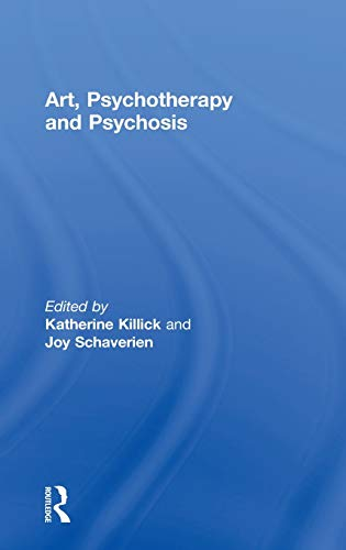 9780415138413: Art, Psychotherapy and Psychosis