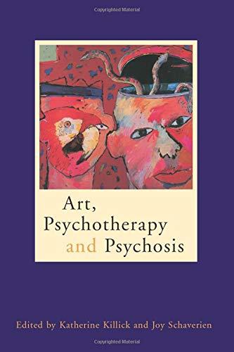 9780415138420: Art, Psychotherapy and Psychosis