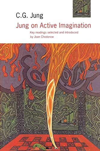 9780415138437: Jung on Active Imagination