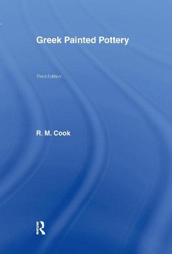 9780415138598: Greek Painted Pottery: Third Edition