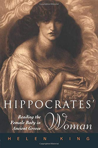 9780415138956: Hippocrates' Woman: Reading the Female Body in Ancient Greece